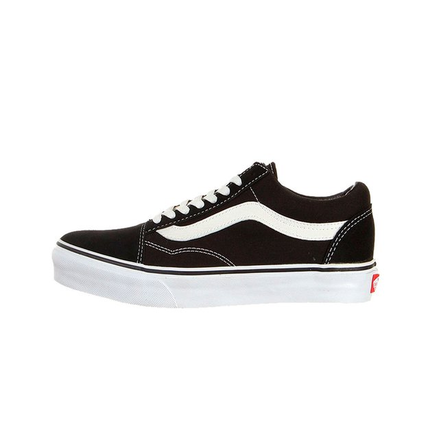 Zapatillas VANS Old Skool Black/White Kids
