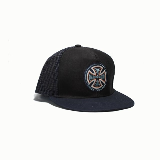 Gorra INDEPENDENT Indy CA Tracker Imp - buy online