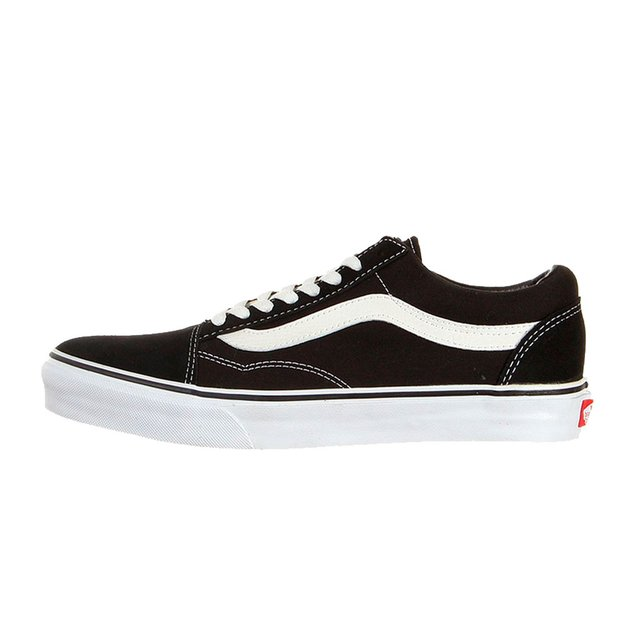 Zapatillas VANS Old Skool Black/White