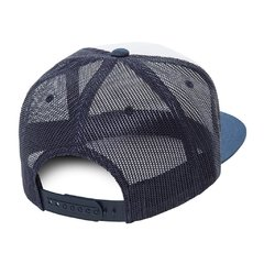 Gorra FLEXFIT Foam trucker with white front - SPY LIMITED