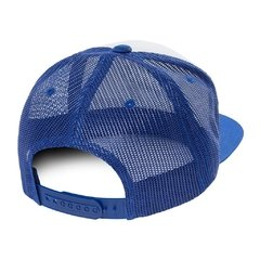 Gorra FLEXFIT Foam trucker with white front en internet