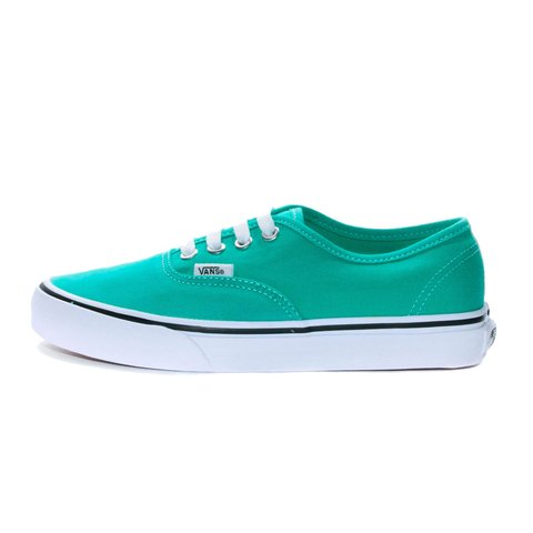 Zapatillas VANS Authentic Aqua Green