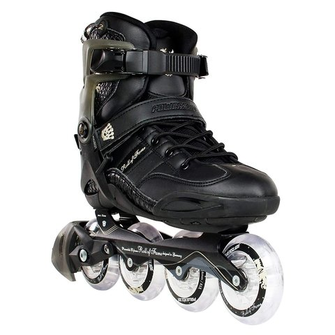 Inline Skate POWERSLIDE Roll of Fame