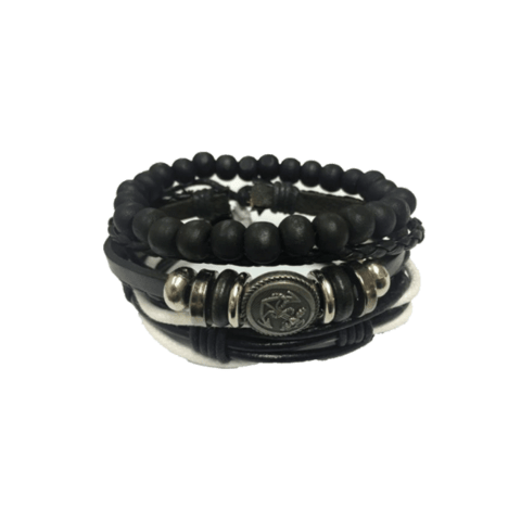 Pulsera FFYR Anclas Fight