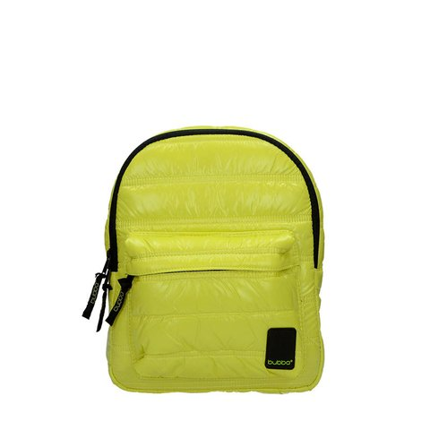 Mochila BUBBA Mini classic yellow