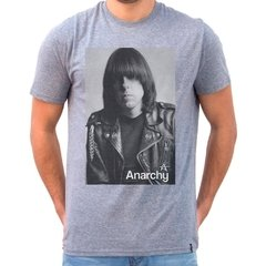 Remera ANARCHY Johnny Ramone