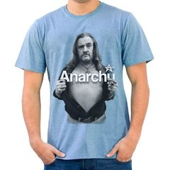 Remera ANARCHY Lemmy