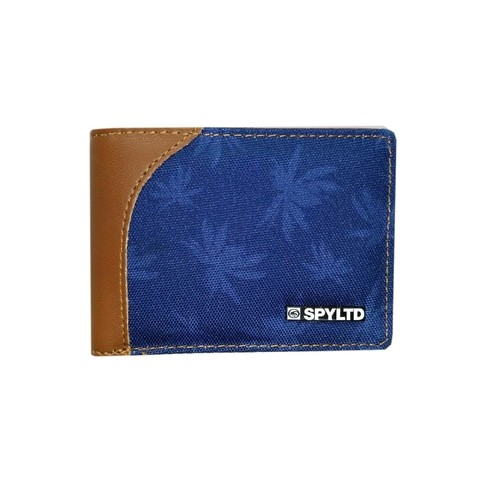 Billetera SPY LIMITED Helecho