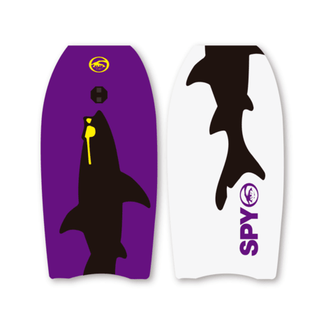Bodyboard SPY LIMITED Sharkie Grande