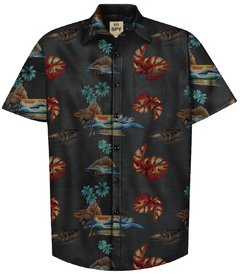 Camisa SPY LIMITED Volcan
