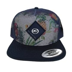 Gorra SPY LIMITED Net