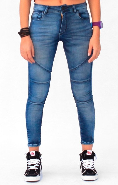 Jean SPY DOLLIES Skinny (copia) - SPY LIMITED