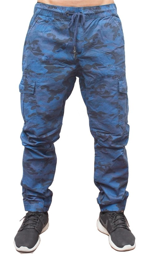 Pantalón SPY LIMITED Alex Camo