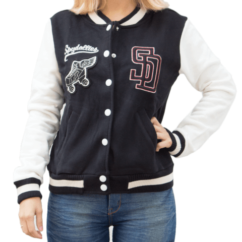 Campera SPY DOLLIES Verbena