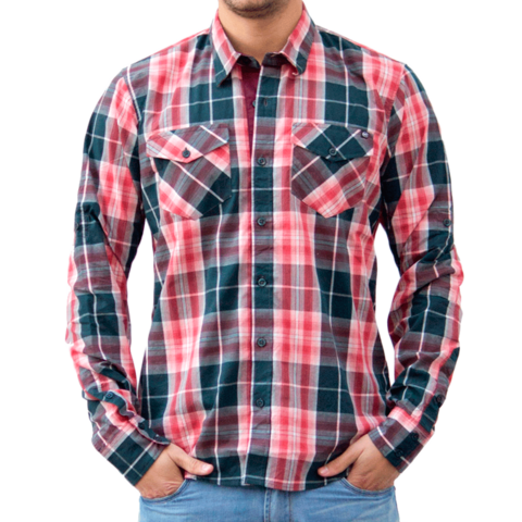 Camisa SPY LIMITED Kelly