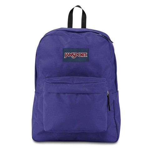 Mochila JANSPORT Superbreak Violet Purple