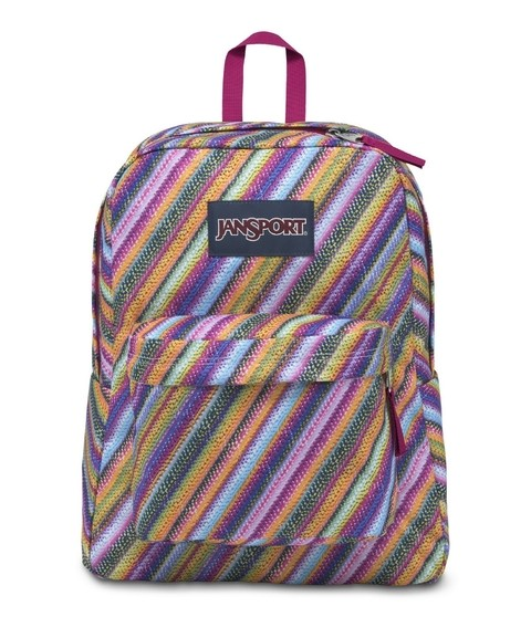 Mochila JANSPORT Superbreak Multi Texture