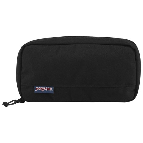 Neceser JANSPORT Pixel Pouch Black