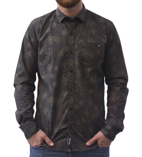 Camisa SPY LIMITED Marky