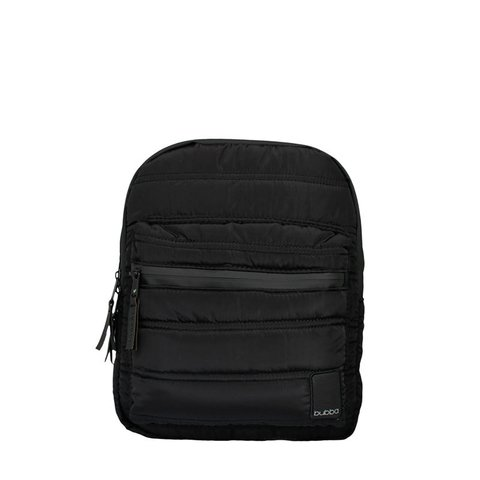 Mochila BUBBA Mini mate unique black velvet