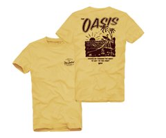 Remera SPY LIMITED Oasis