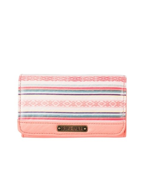 Billetera RIP CURL Sun Gypsy Mid Wallet