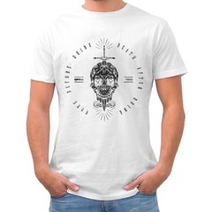 Remera SPY LIMITED Calaverosky