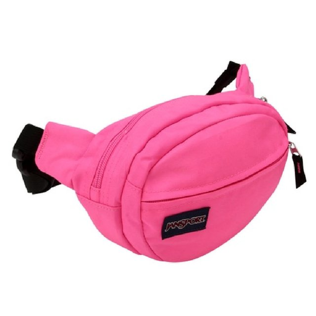 Riñonera JANSPORT Fifth Ave on internet