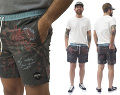Boardshorts SPY LIMITED Sakur