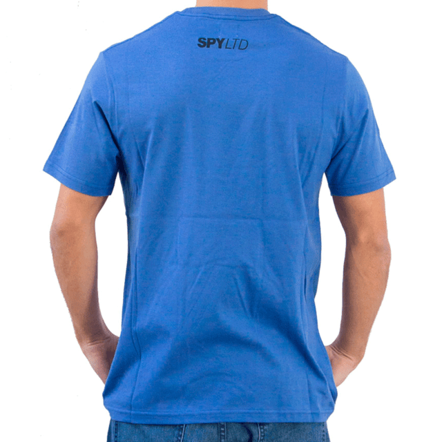 Remera SPY LIMITED Romboide - comprar online