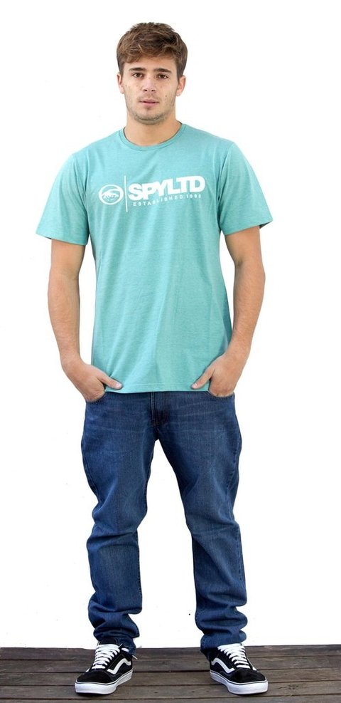 Remera SPY LIMITED Basica Dos - buy online