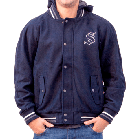 Campera SPY LIMITED School