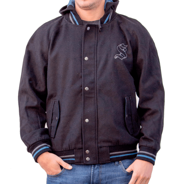 Campera SPY LIMITED School - buy online