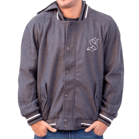 Campera SPY LIMITED School on internet