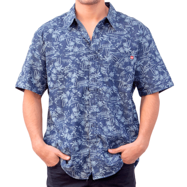 Camisa SPY LIMITED Palm