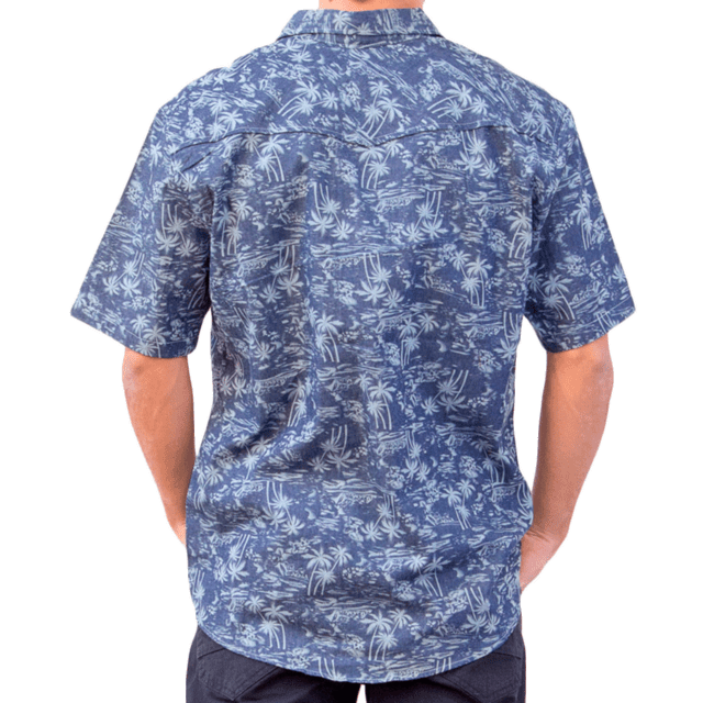 Camisa SPY LIMITED Palm - buy online