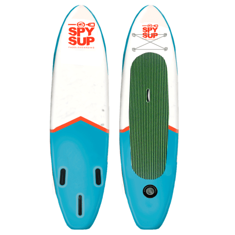 STAND UP PADDLE SPY LIMITED 10' - comprar online