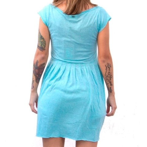 Vestido SPY DOLLIES Milu en internet