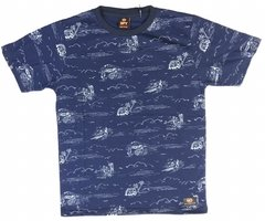 Remera SPY LIMITED Olas Boys