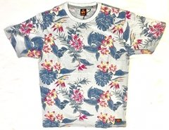 Remera SPY LIMITED Flores Boys