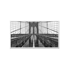 Brooklyn Bridge (Blanco y Negro) - tienda online