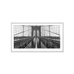 Imagen de Brooklyn Bridge (Blanco y Negro)