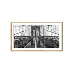 Brooklyn Bridge (Blanco y Negro) - comprar online
