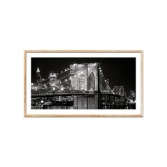 Brooklyn Bridge at Night - comprar online