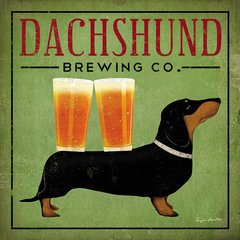 Dachshund Brewing Co en internet