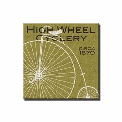 High Wheel Cyclery - comprar online