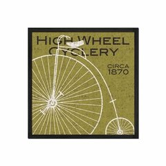 High Wheel Cyclery en internet