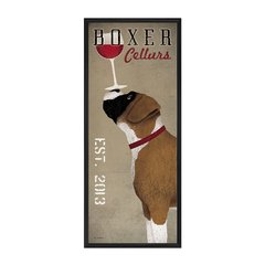 Boxer Cellars en internet