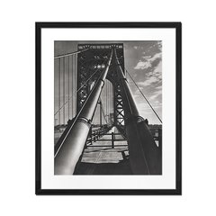 George Washington Bridge - Sur Arte Shop - Cuadros