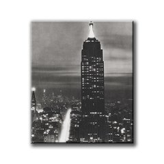 Empire State Building in Black and White - comprar online